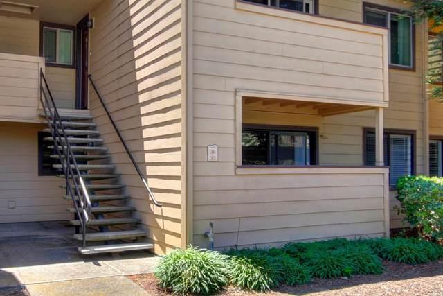 3715 Tallyho Drive #35, Sacramento, CA 95826 (MLS #20031611) :: The Merlino Home Team