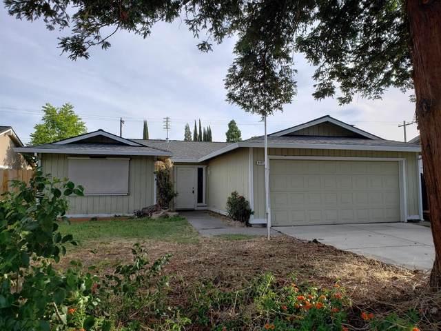 6437 Briartree Way, Citrus Heights, CA 95621 (MLS #20031617) :: The MacDonald Group at PMZ Real Estate
