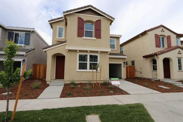 2445 Laurel Clark Avenue, Sacramento, CA 95834 (MLS #20031629) :: REMAX Executive