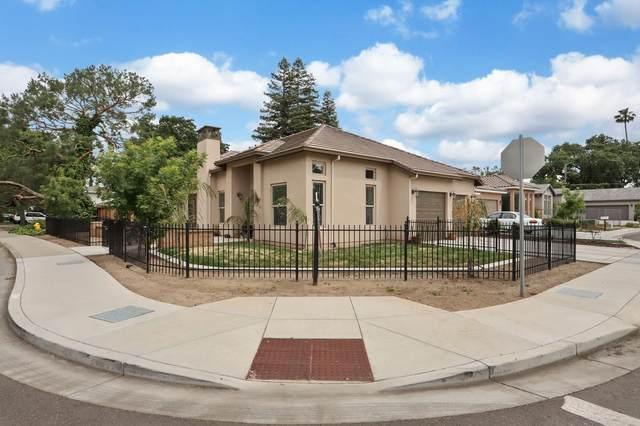 120 Hintze Avenue, Modesto, CA 95354 (MLS #20031693) :: The Merlino Home Team