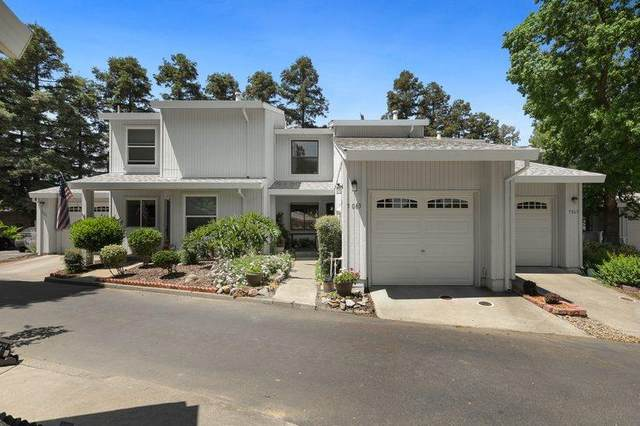 5063 Veranda Terrace, Davis, CA 95618 (MLS #20031699) :: The Merlino Home Team