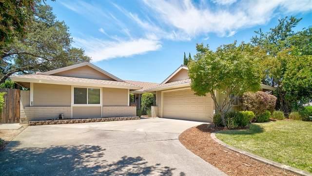 5945 Brittany Way, Citrus Heights, CA 95610 (MLS #20031720) :: Keller Williams - The Rachel Adams Lee Group