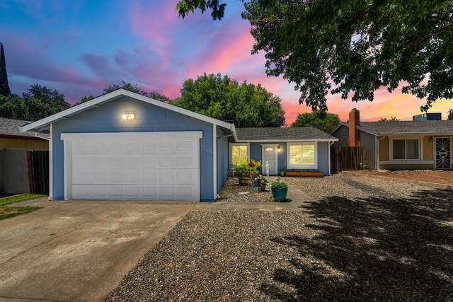 7508 Wooddale Way, Citrus Heights, CA 95610 (MLS #20031731) :: Keller Williams - The Rachel Adams Lee Group