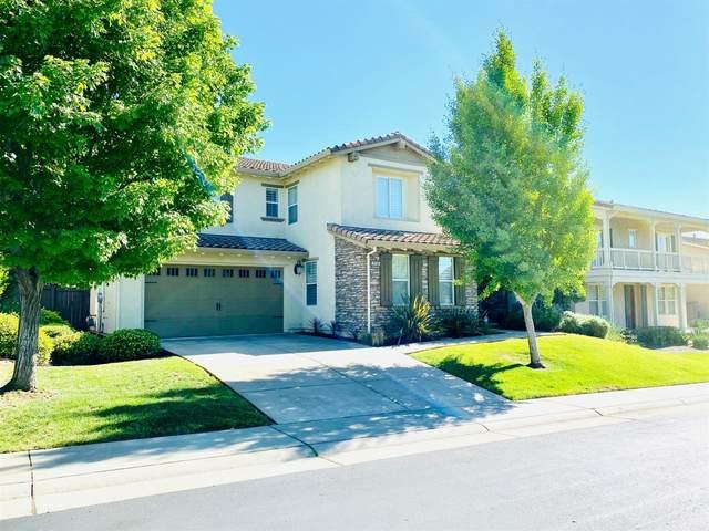 2230 Apple Grey Lane, Rocklin, CA 95765 (MLS #20031741) :: REMAX Executive