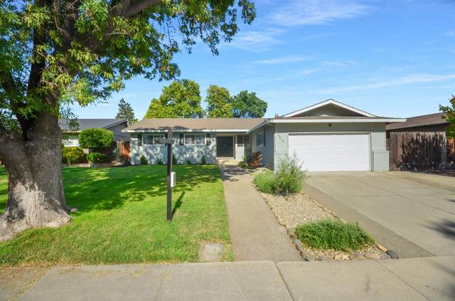 8416 Yarmouth Drive, Stockton, CA 95209 (#20031749) :: The Lucas Group