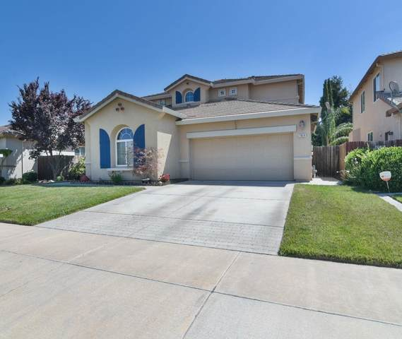 10614 Christopher Court, Stockton, CA 95209 (#20031759) :: The Lucas Group
