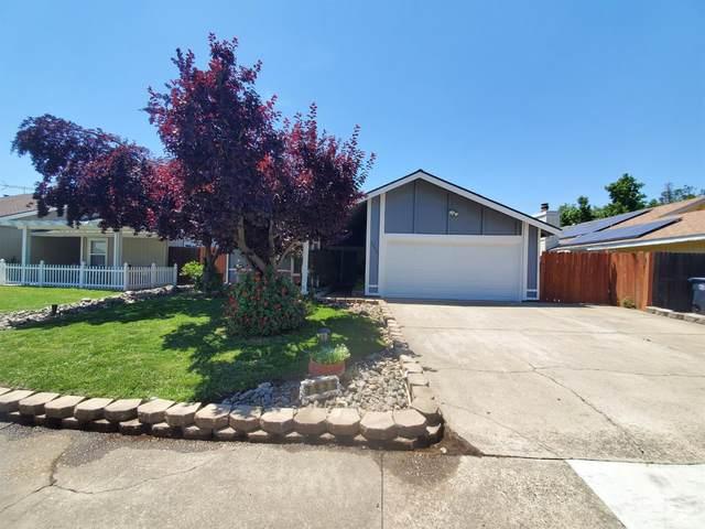 7925 Daffodil Way, Citrus Heights, CA 95610 (MLS #20031785) :: The Merlino Home Team