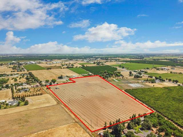 12170 E State Route 12 Highway, Lodi, CA 95240 (#20031792) :: The Lucas Group