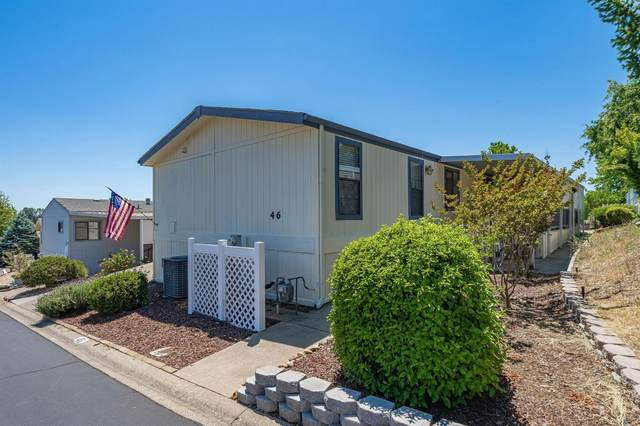 20 Rollingwood #46, Jackson, CA 95642 (MLS #20031829) :: The MacDonald Group at PMZ Real Estate