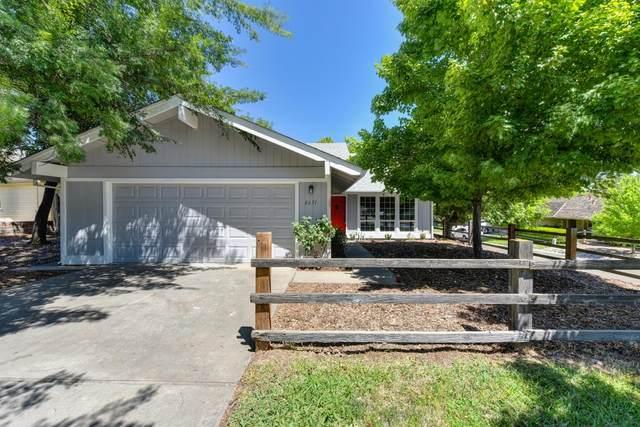 6631 Mercedes Avenue, Citrus Heights, CA 95621 (MLS #20031833) :: Keller Williams - The Rachel Adams Lee Group