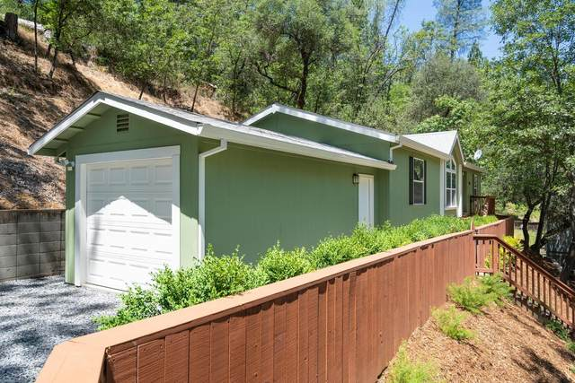 2836 Bedford Avenue, Placerville, CA 95667 (MLS #20031883) :: The MacDonald Group at PMZ Real Estate