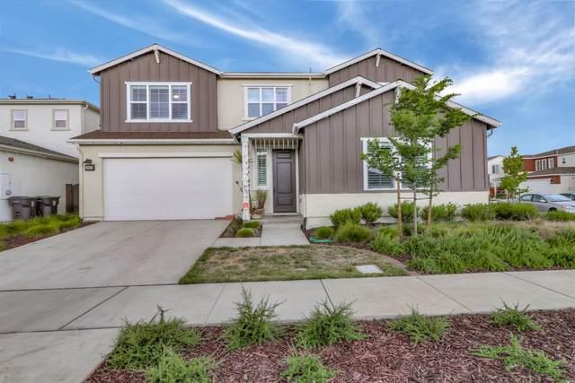 18453 Keswick Drive, Lathrop, CA 95330 (MLS #20031911) :: Keller Williams - The Rachel Adams Lee Group