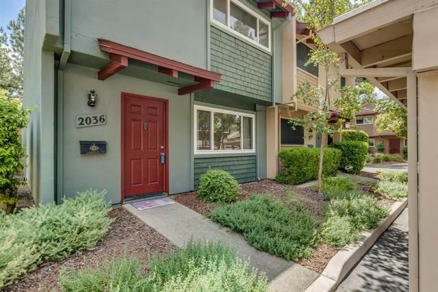 2036 Alta Loma Street, Davis, CA 95616 (MLS #20031929) :: The Merlino Home Team