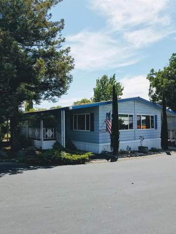 12368 Pepperwood Court #181, Auburn, CA 95603 (MLS #20031944) :: Keller Williams - The Rachel Adams Lee Group