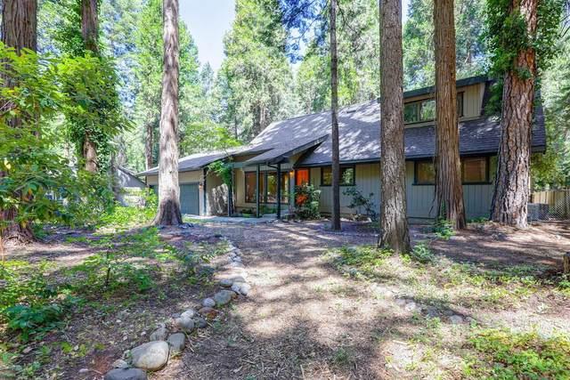 13226 Quaker Hill Cross Road, Nevada City, CA 95959 (MLS #20031947) :: The MacDonald Group at PMZ Real Estate