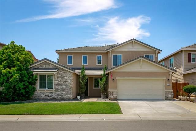 1520 El Camino Verde Drive, Lincoln, CA 95648 (MLS #20032091) :: Keller Williams - The Rachel Adams Lee Group
