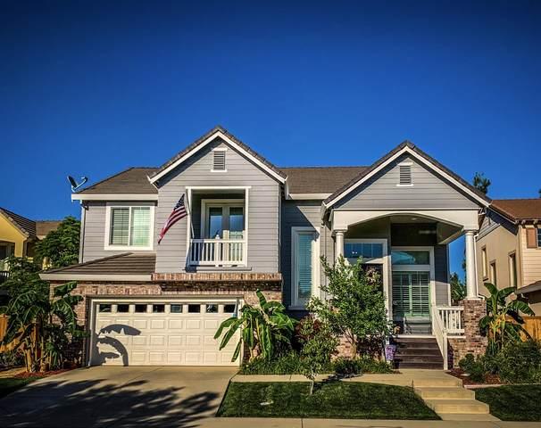 1547 Montrose Lane, Lincoln, CA 95648 (MLS #20032107) :: Keller Williams - The Rachel Adams Lee Group