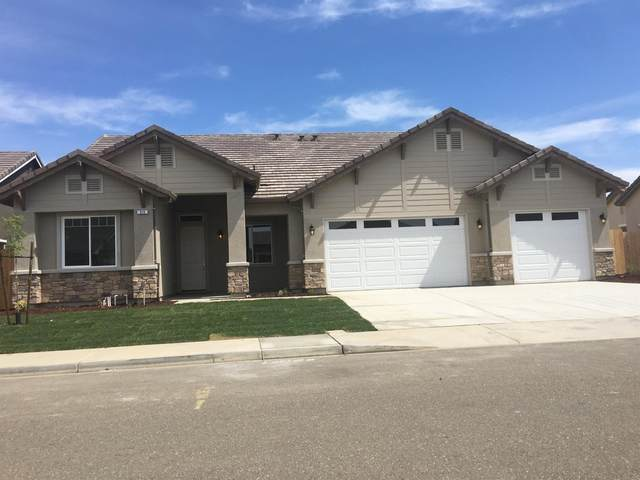315 Tower Way, Newman, CA 95360 (MLS #20032225) :: The Merlino Home Team