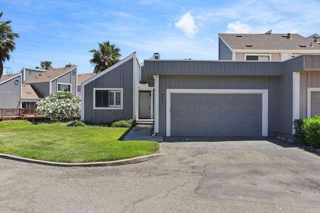 2055 Sand Point, Discovery Bay, CA 94505 (MLS #20032333) :: The Merlino Home Team