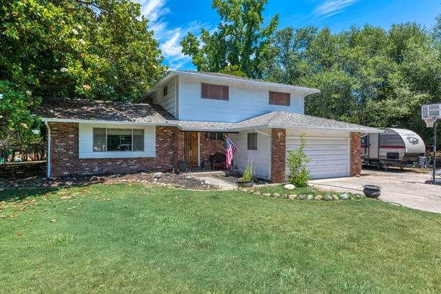 9029 Eden Oaks Avenue, Orangevale, CA 95662 (MLS #20032343) :: The Merlino Home Team