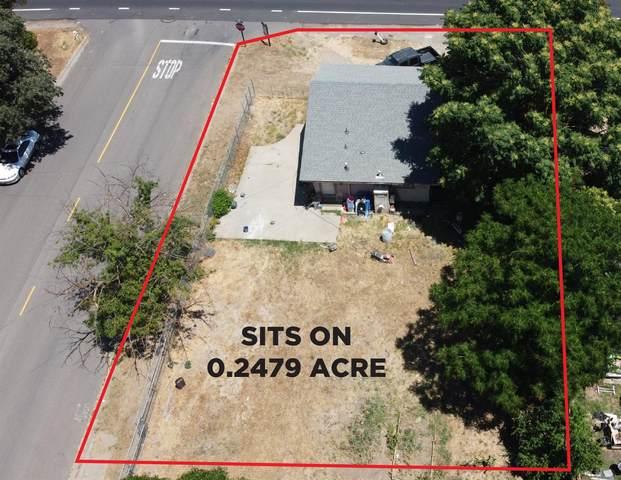 6631 Callander Avenue, Riverbank, CA 95367 (MLS #20032421) :: Keller Williams Realty