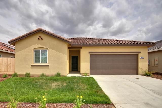 7469 Sobon Lane, Rancho Murieta, CA 95683 (MLS #20032447) :: Deb Brittan Team