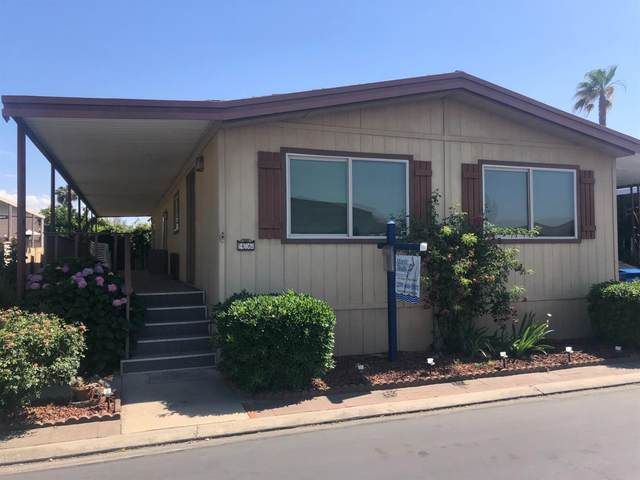 1400 N Tully Road #46, Turlock, CA 95380 (MLS #20032472) :: REMAX Executive