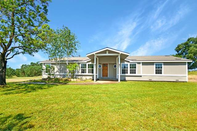 4001 Reservation Road, Ione, CA 95640 (MLS #20032492) :: REMAX Executive