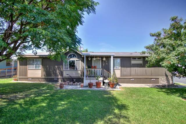 147 Village Circle #147, Sacramento, CA 95838 (MLS #20032578) :: Dominic Brandon and Team