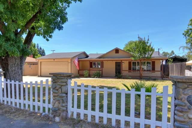 8592 Oak Avenue, Orangevale, CA 95662 (MLS #20032701) :: The Merlino Home Team