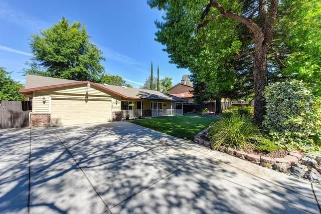 7421 Cardwell Avenue, Orangevale, CA 95662 (MLS #20032824) :: The Merlino Home Team