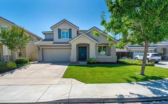 51 Sandhill Crane Court, Oakley, CA 94561 (MLS #20032846) :: The Merlino Home Team