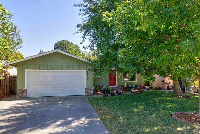 1720 Albion Place, Davis, CA 95618 (MLS #20032909) :: Dominic Brandon and Team