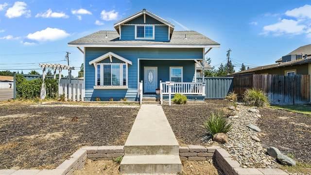 3227 Atchison Street, Riverbank, CA 95367 (MLS #20033038) :: Keller Williams - The Rachel Adams Lee Group