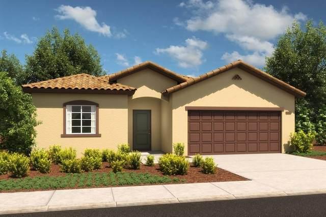 7482 Sobon, Rancho Murieta, CA 95683 (MLS #20033047) :: Deb Brittan Team