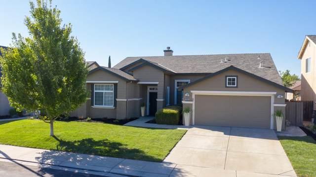 5501 Pountsmonth Drive, Salida, CA 95368 (MLS #20033213) :: REMAX Executive