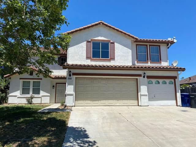 1205 Flicker Lane, Patterson, CA 95363 (MLS #20033236) :: REMAX Executive