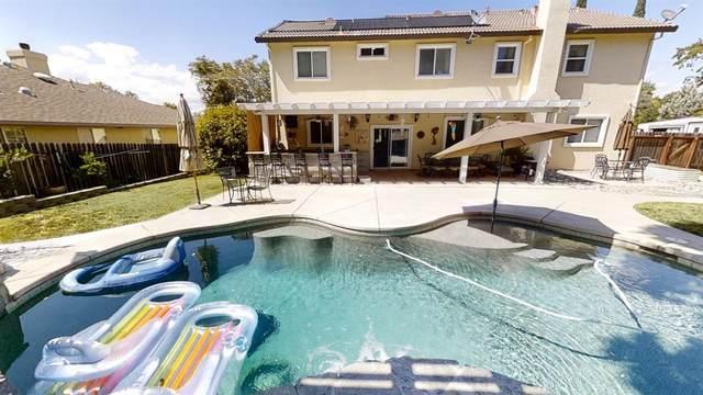 8830 Central Avenue, Orangevale, CA 95662 (MLS #20033429) :: The Merlino Home Team