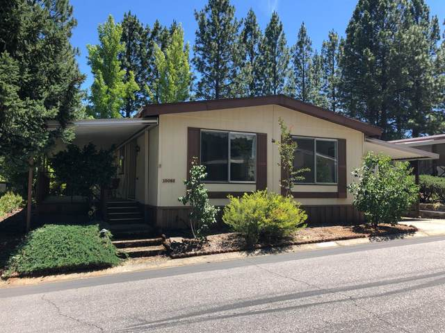 10083 Grinding Rock Drive, Grass Valley, CA 95949 (MLS #20033489) :: REMAX Executive