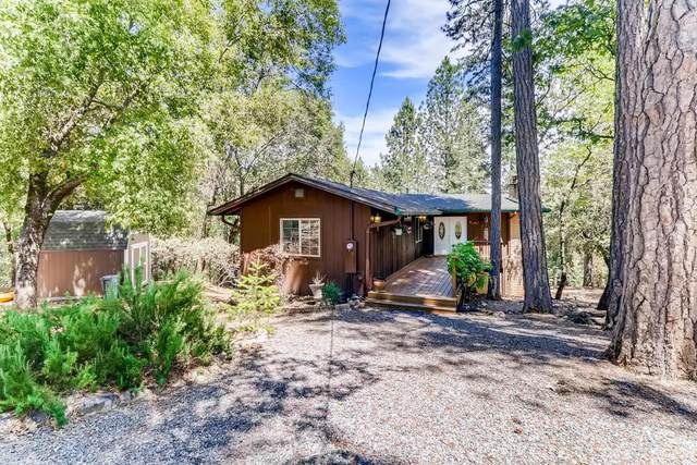 6301 Green Ridge Drive, Foresthill, CA 95631 (MLS #20033543) :: REMAX Executive