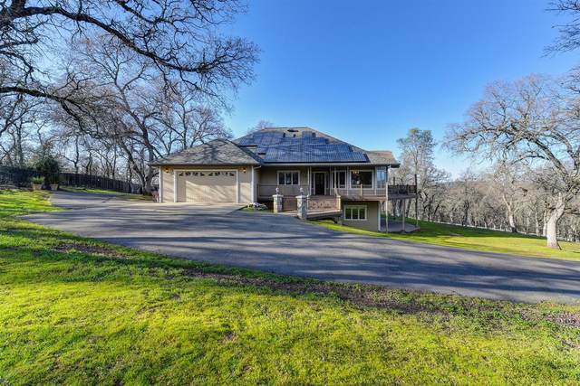 4280 Thunder Lane, Shingle Springs, CA 95682 (MLS #20033569) :: The MacDonald Group at PMZ Real Estate