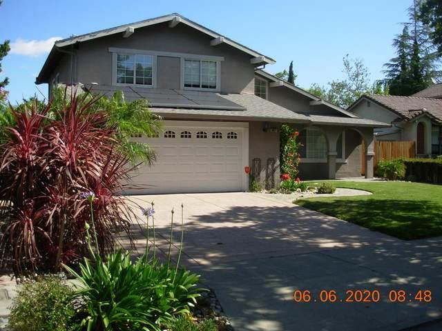 3917 Fairlands Drive, Pleasanton, CA 94588 (MLS #20033599) :: REMAX Executive