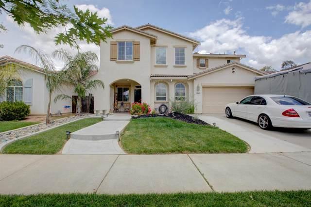3532 San Moritz Avenue, Merced, CA 95348 (MLS #20033617) :: The Merlino Home Team
