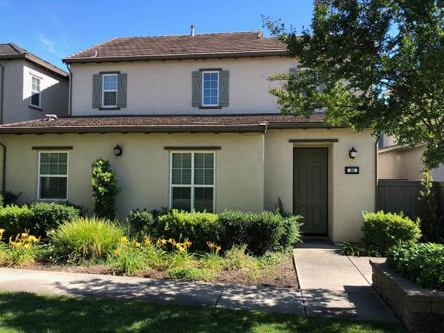 86 Chambord Way #86, Roseville, CA 95678 (MLS #20033646) :: The Merlino Home Team