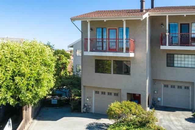 418 Cliff Street, Santa Cruz, CA 95060 (MLS #20033658) :: REMAX Executive