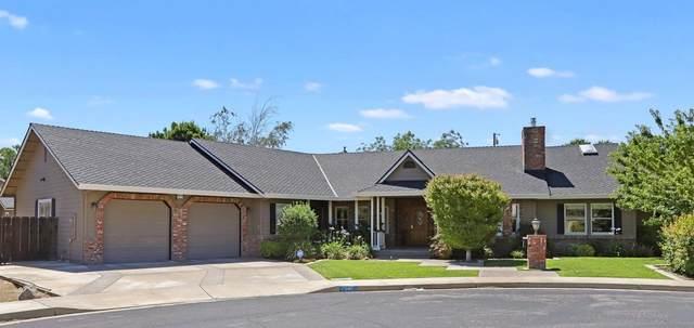 240 Sycamore Avenue, Gustine, CA 95322 (MLS #20033691) :: REMAX Executive