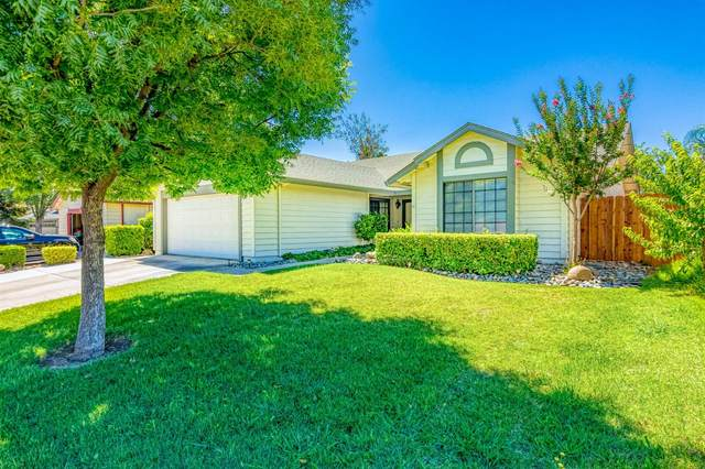 818 Mackilhaffy Drive, Patterson, CA 95363 (MLS #20033712) :: The Merlino Home Team