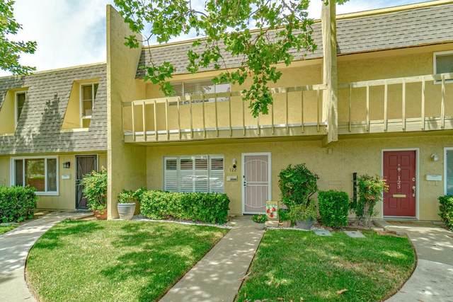 728 W Lincoln Avenue #122, Woodland, CA 95695 (MLS #20033778) :: The Merlino Home Team