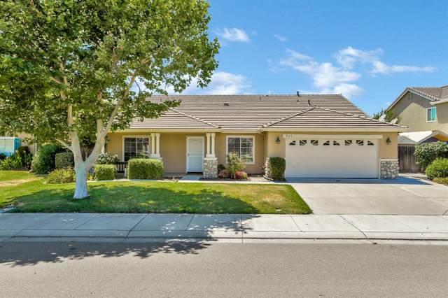 935 Ruess Road, Ripon, CA 95366 (MLS #20033959) :: REMAX Executive