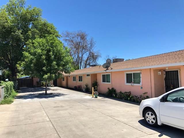 1117 Roselawn Avenue, Modesto, CA 95351 (MLS #20034074) :: REMAX Executive